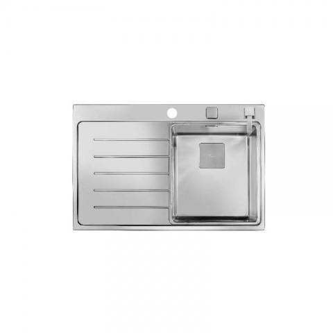 ZENIT R15 1B 1D LHD 78 (13139003) нержавеющая сталь
