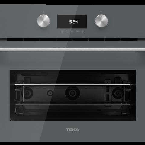 Микроволновая печь встраиваемая Teka UrbanColor MLC 8440 (111160004) серый камень