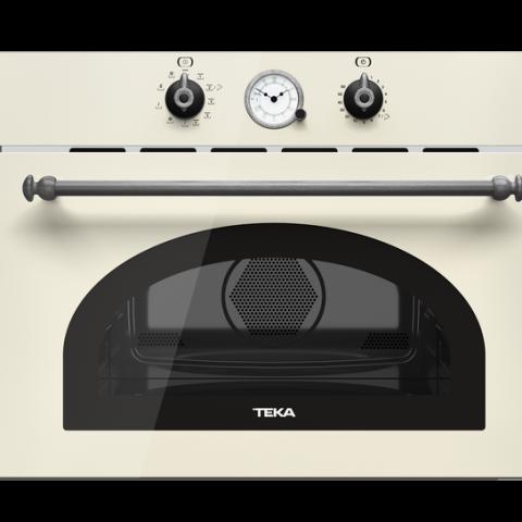 Электрический духовой шкаф Teka Rustica MWR 32 BIA (111940001) ваниль