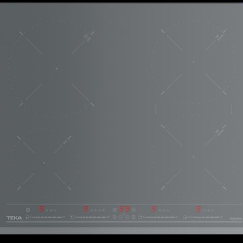 Индукционная варочная поверхность Teka IZ 6420 ST (112510008) серый камень