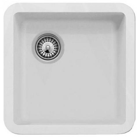 Кухонная мойка Teka Radea 325/325 TG (88648) серый агат