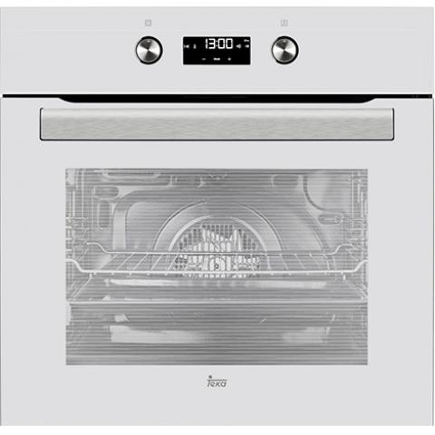 Электрический духовой шкаф Teka HS 710 (Ebon) (41524311) белый