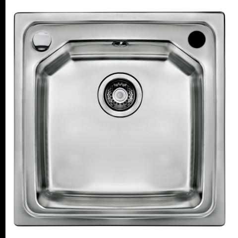 Кухонная мойка Teka PREMIUM MAX 1B (12128016) нержавеющая сталь