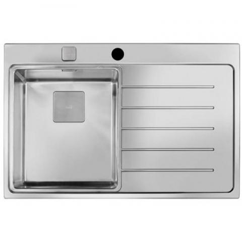 ZENIT R15 1B 1D RHD 86 (13139004) нержавеющая сталь
