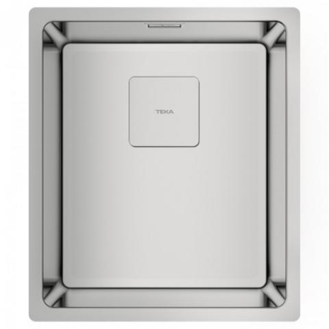 Кухонная мойка FLEXLINEA RS15 34.40 (115000015) нержавеющая сталь