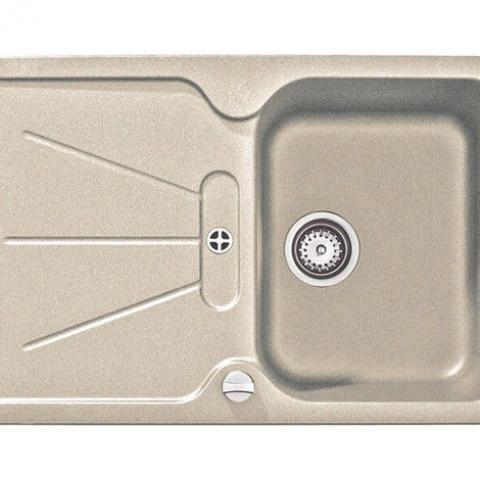 Кухонная мойка Teka CARA 45B TG (40144404) песочный