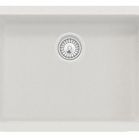 Кухонная мойка Teka Radea 450/325 TG (40143652) белый