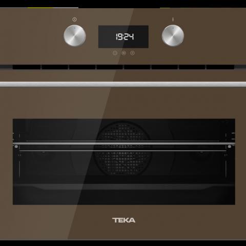 Электрический духовой шкаф Teka UrbanColor HLC 8400 (111130006) капучино