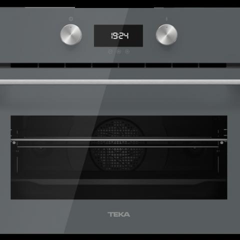 Электрический духовой шкаф Teka UrbanColor HLC 8400 (111130004) серый камень