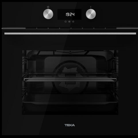 Электрический духовой шкаф Teka UrbanColor HLB 8400 (111000005) черное стекло