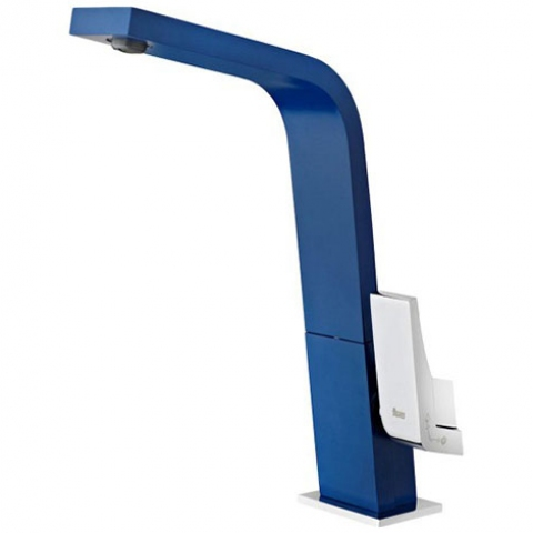 Смеситель кухонный Teka IC 915 Blue (33915020Z) синий