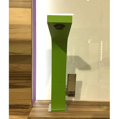 Смеситель кухонный Teka IC 915 Green (339150208) салатовый