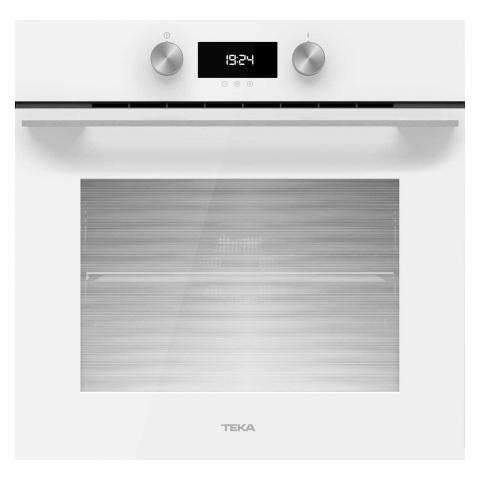 Электрический духовой шкаф Teka UrbanColor HLB 8400 P (111000007) белое стекло