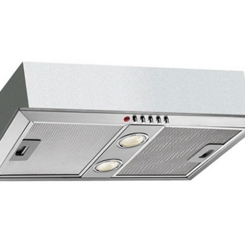 Вытяжка кухонная Teka GFH 73 (40446710) нержавеющая сталь