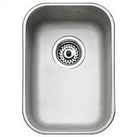 Кухонная мойка Teka BE 28.40 (18) (10125003) полированная