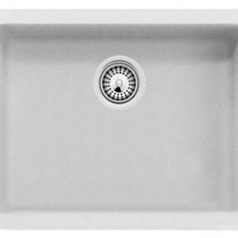 Кухонная мойка Teka Radea 490/370 TG (40143662) белый