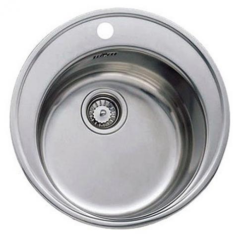 Кухонная мойка Teka CENTROVAL 45 (10111022) полированная