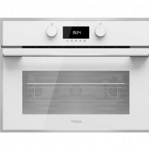 Микроволновая печь встраиваемая Teka MLC 844 (40584403) белое стекло