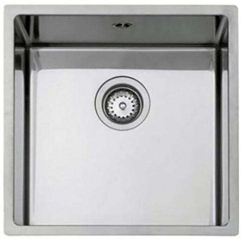 Кухонная мойка Teka BE LINEA 40.40 R15 (10125124) полированная
