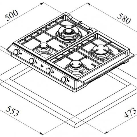 EX 60.1 4G AI AL DR CI NAT (RU/UA)(40212215)
