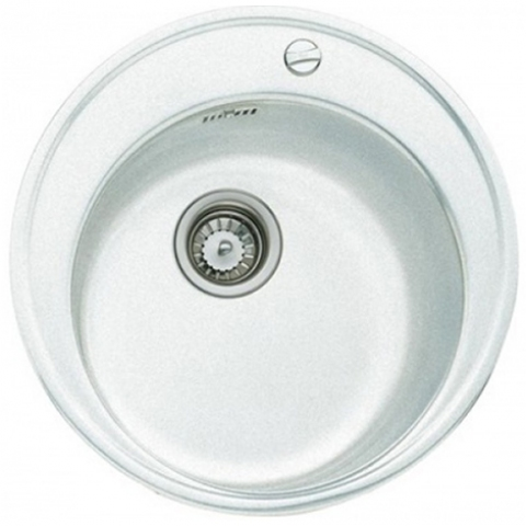Кухонная мойка Teka CENTROVAL 45 TG (87351) белый