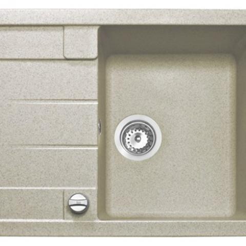 Кухонная мойка Teka ASTRAL 45 B-TG (88914) топаз