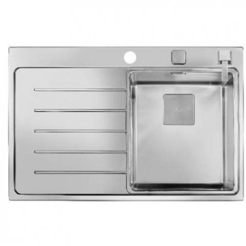 ZENIT R15 1B 1D RHD 78 (12139014) нержавеющая сталь