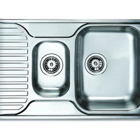 Кухонная мойка Teka PRINCESS 800.500 (30000172) полированная
