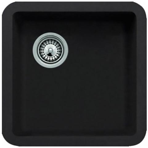 Кухонная мойка Teka Radea 325/325 TG (40143601) черный металлик