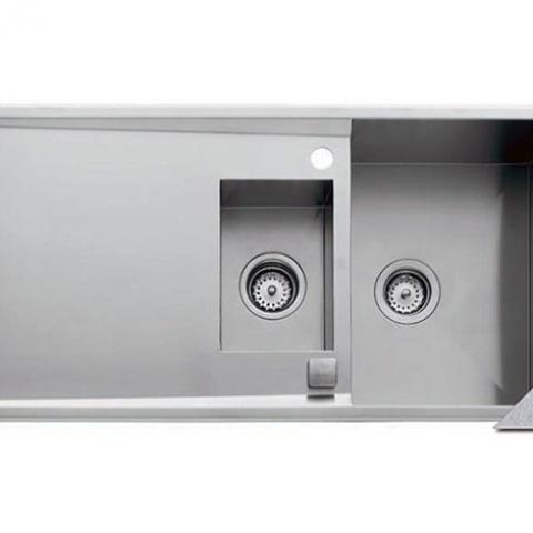 Кухонная мойка Teka LINEA 60 B (88173) глянцевая