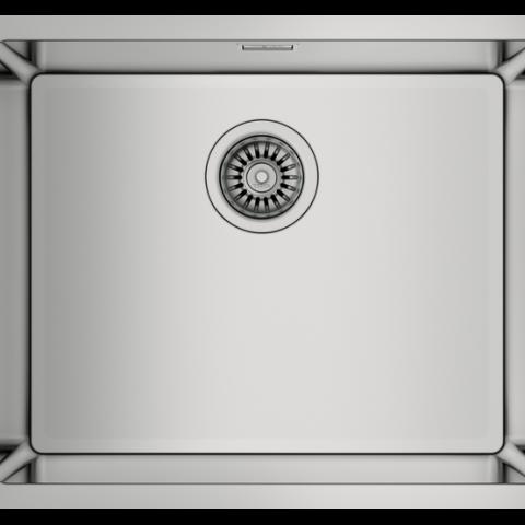 Кухонная мойка Teka BE LINEA RS15 50.40 (115000005) нержавеющая сталь