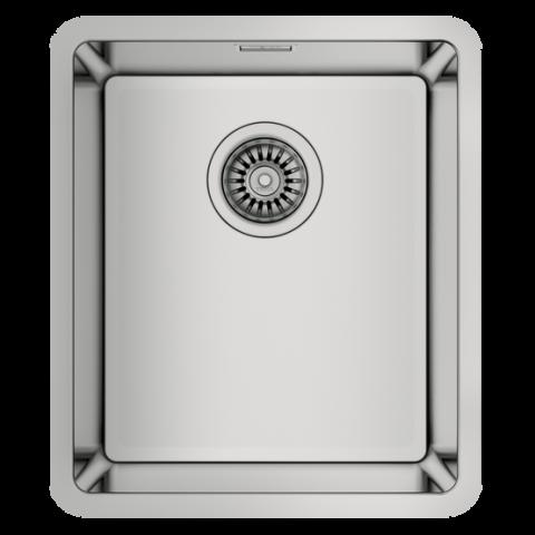 Кухонная мойка Teka BE LINEA RS15 34.40 (115000008) полированная