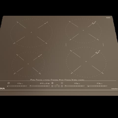 Индукционная варочная поверхность Teka IZC 64630 MST LB (112500024) капучино