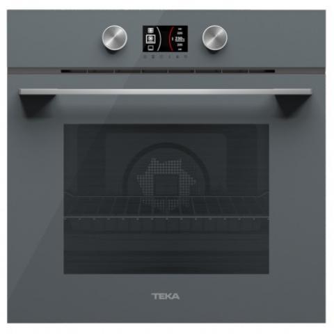 Электрический духовой шкаф Teka WISH UrbanColor HLB 8600 (111000011) серый камень