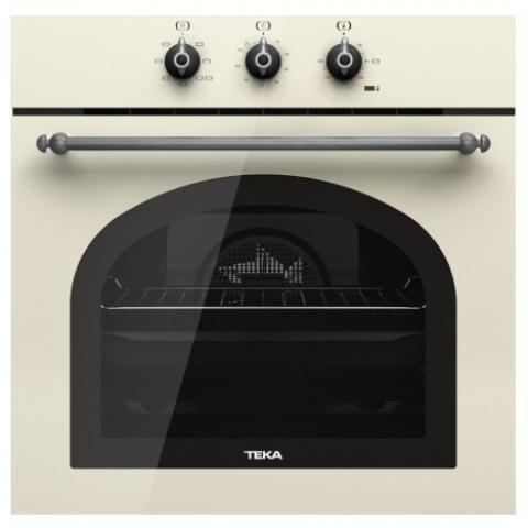 Электрический духовой шкаф Teka WISH Rustica HRB 6100 VNS (111010009) ваниль
