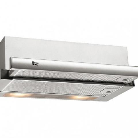 Вытяжка кухонная Teka WISH Easy TL 6310 (40474250) нержавеющая сталь