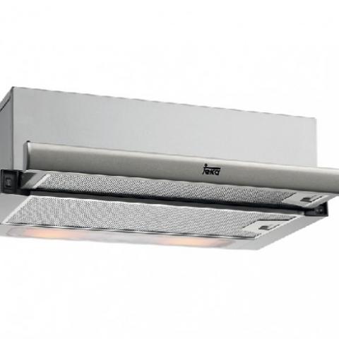 Вытяжка кухонная Teka (WISH, Maestro) DPL 980 T (40483140) нерж. сталь