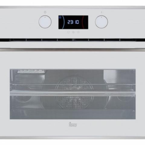 Электрический духовой шкаф Teka HLC 840 (41531024) белый