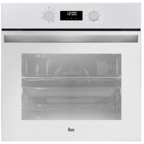 Электрический духовой шкаф Teka WISH Easy HBB 720 (41560201) белый