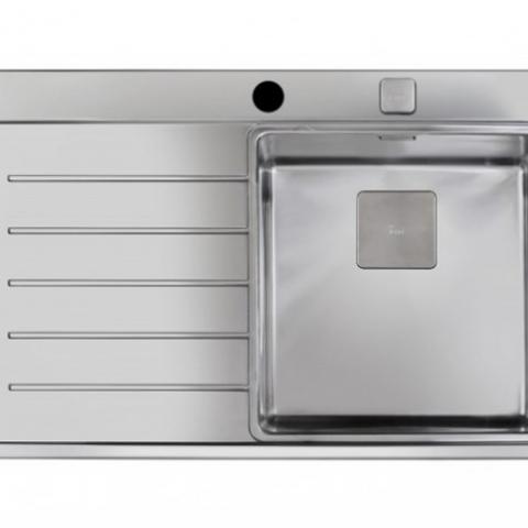 ZENIT R15 1B 1D LHD 86 (13139005) нержавеющая сталь